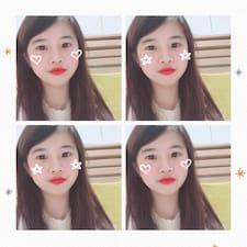 Profil utilisateur de 小艾呀