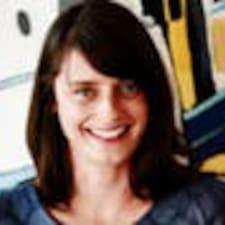 Nathalie Brugerprofil