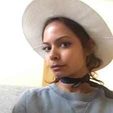 Perveen - Uživatelský profil