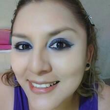 Nutzerprofil von Angie