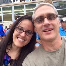 Jen Brown & Joey Rockowitz