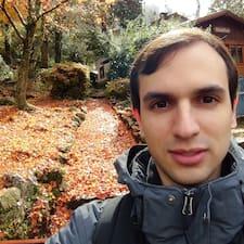 Sebastián Kullanıcı Profili