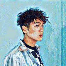 Profilo utente di 丽佳