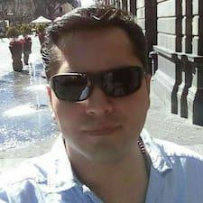 Perfil do utilizador de Miguel Angel