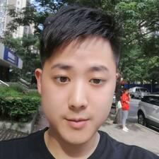 Profil utilisateur de 李博建