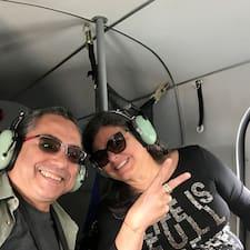 Jorge Luiz & Tatiana Kullanıcı Profili