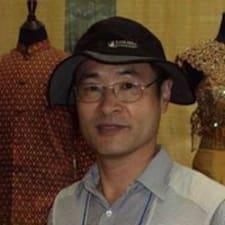 Profilo utente di Changhee