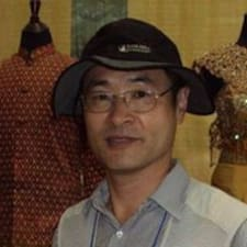 Changhee User Profile