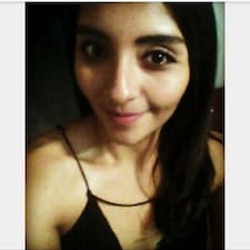 Profil korisnika Arely