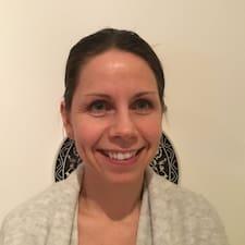 Maria Ingeborg Kullanıcı Profili