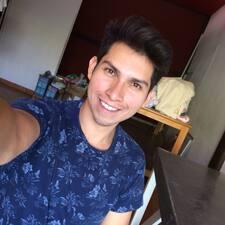 Profil utilisateur de Efraín Paulino