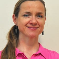 Maria-Antonia User Profile