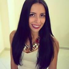 Profil Pengguna Fabiana