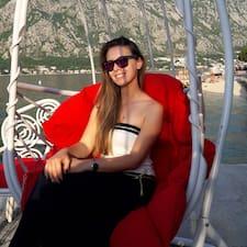 Zorica - Profil Użytkownika