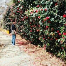 Nutzerprofil von Jang