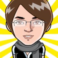 Profil utilisateur de Vernois