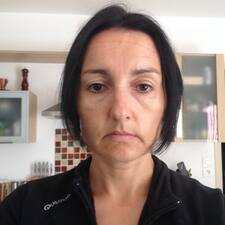 Profil Pengguna Katy