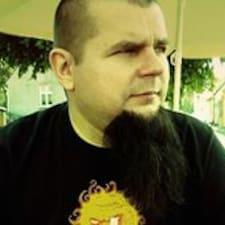 Arek - Profil Użytkownika