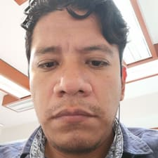 Профіль користувача Alejandro