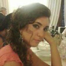 Profil utilisateur de Chiara Valentina