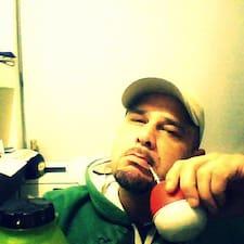 Profil utilisateur de Juan Fabricio