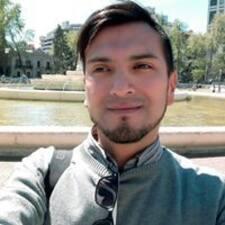 Edgardo David User Profile