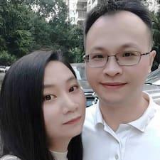 Профіль користувача Mianhu