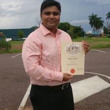Dhaval Kullanıcı Profili