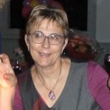 Marie-Sylvie Kullanıcı Profili