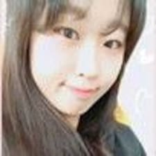 Profil utilisateur de Moon-Young