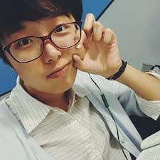 丹蕾 Kullanıcı Profili