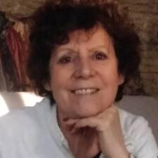 Michèle的用戶個人資料