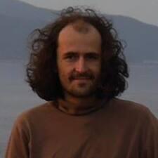 柯瑞 User Profile