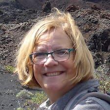 Profil utilisateur de Gerda-Maria