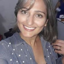 Letícia Brugerprofil