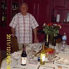 Demetrio User Profile
