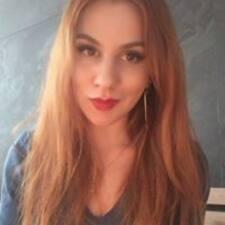 Xenia Brugerprofil