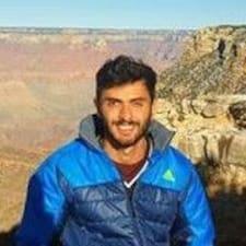 Profil utilisateur de Houssam
