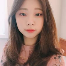 미정 User Profile