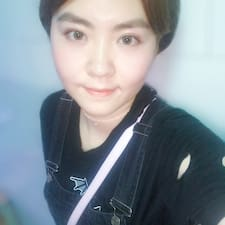 Perfil de usuario de Yixue