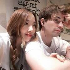 โพรไฟล์ผู้ใช้ Yujin