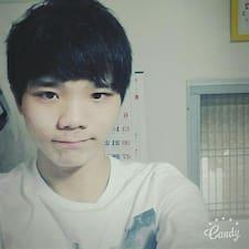 Profil utilisateur de 경모