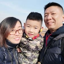 Liang User Profile