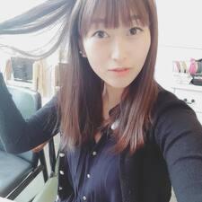 Профиль пользователя Eunsun