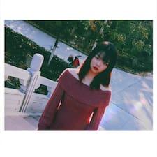 Profil Pengguna 奕岚