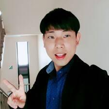 Perfil de usuario de HwanJun