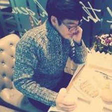 Yoo Jun - Profil Użytkownika