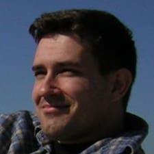 Profil Pengguna Maurício
