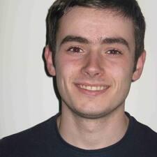 Profil utilisateur de Gerold