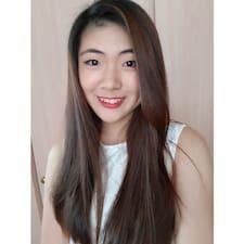 Siang Hui User Profile
